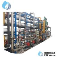 Wholesale demineralized water treatment plant/industry water treatment/mineral water treatment machine from china suppliers