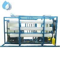 Wholesale desalination equipment/marine desalination/sea water desalination from china suppliers