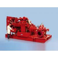 Fire pump packages