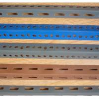 hardware and tool Steel Slotted Angle