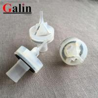 Parts Of Manual Spray Gun GM01 Easyselect Electrode Holder 100055