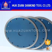 Wholesale Diamond Cut Wheels Wet Saw Tile Cutter Blade from china suppliers