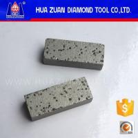 Wholesale Diamond Gang Saw Segment For Cutting Marble Tool from china suppliers