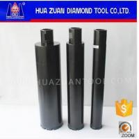 Wholesale Wet Diamond Core Drill Bits Thread Shank Drill Bit from china suppliers