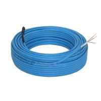 Wholesale Underfloor heating cable twins conductor 17w/m from china suppliers