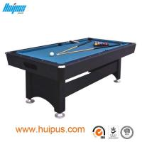 China Billiard table HPDSP09 wooden hot sell used pool table for sale china on sale
