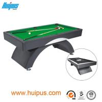 China Billiard table HPDSP19 wooden hot sell used pool table for sale china on sale