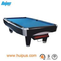 China Billiard table HPDSP18 wooden hot sell used pool table for sale china on sale