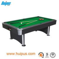 China Billiard table HPDSP17 wooden hot sell used pool table for sale china on sale