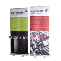 Wholesale Roll up banner Budget Roll-Ups from china suppliers