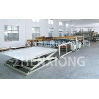 Wholesale PC, PS, HIPS, ABS, PP and PE Plastic Sheet & Plate Extrusion Line from china suppliers