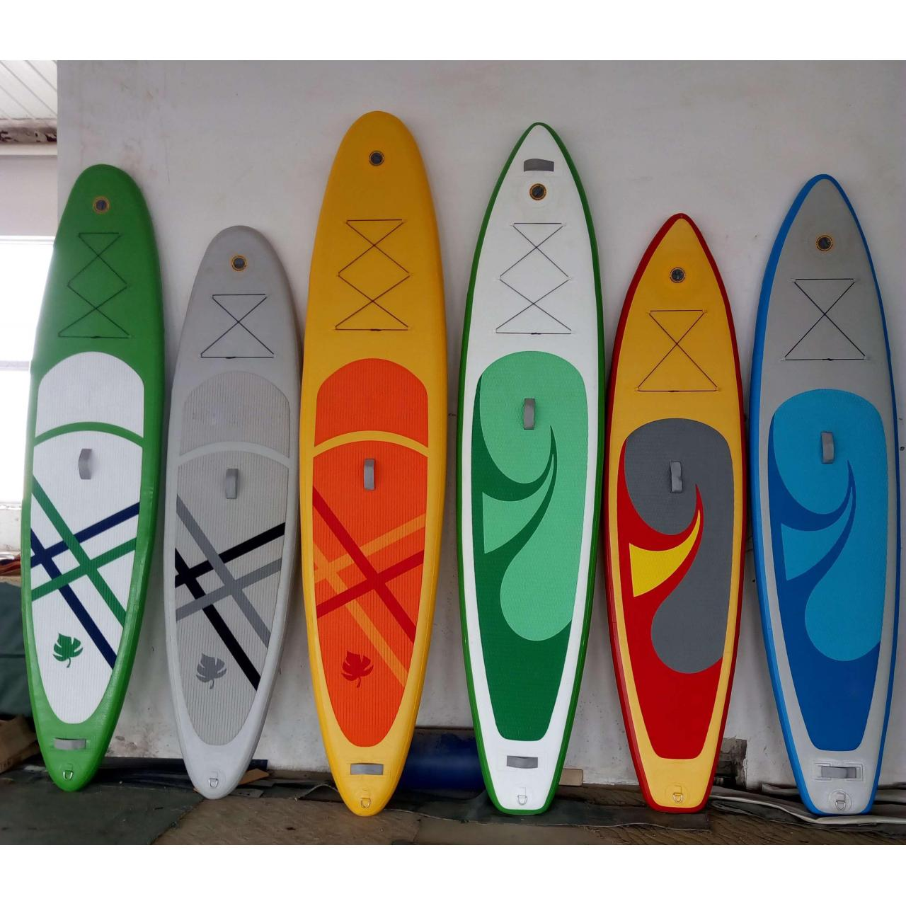 Wholesale RH high speed cat Inflatable stand up paddle boards from china suppliers