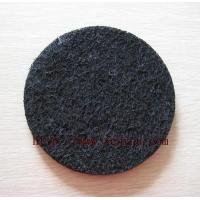 Activated Carbon Filter Material SY-2000 Fibrous Activated Carbon Filter2002