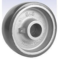 Wholesale Polyurethane Tired Wheels from china suppliers