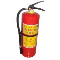 Wholesale 11 Welfare Items Dry Chemical Fire Ex Dry Chemical Fire Extinguisher ABC Type from china suppliers