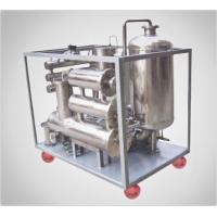 Wholesale TYK Phosphate ester fire-resistant oil purifier from china suppliers