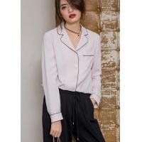 Wholesale Lafoppa Women Loose Style Blouse from china suppliers