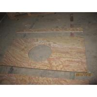 Wholesale Countertop&Vanity top Madura gold granite concrete countertop from china suppliers