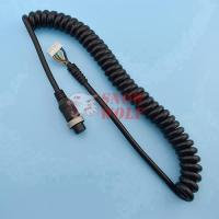 China SW0044 Aviation Spark Plug Spring Cable with Strain Relief on sale