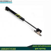 GAS SPRING Plastic ball with brackets gas spring