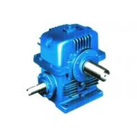 Wholesale Twice Envelop Worm Gear Speed Reducer from china suppliers
