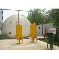 China Leachate treatment system on sale