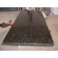 Wholesale Verde UBA Tuba Granite Worktop Overlay Kitchen Topper with 3cm Thickness for Sale from china suppliers