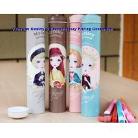Wholesale Creative Gifts HP-OSPH004China Custom Tin Pen Holder Bulks from china suppliers