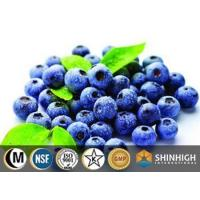 Buy cheap Natural ingrdients blueberry extract resveratrol derivative pterostilbene 537-42-8 anti-cancer from wholesalers