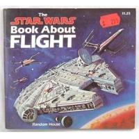 China 1983 Star Wars Book About Flight Softcover on sale