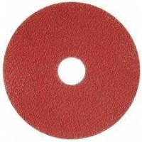 China OEM Ceramic Saning Discs for Metal and Stainless Grinding on sale