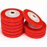 Wholesale Fine Non Woven Flap Wheels with Low Price by China Suppliers from china suppliers