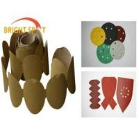 Wholesale Hook & Loop Abrasive Disc/Psa Sanding Disc from china suppliers
