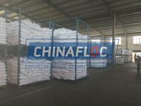 Polyacrylamide(flocculant)used for Drinking water treatment