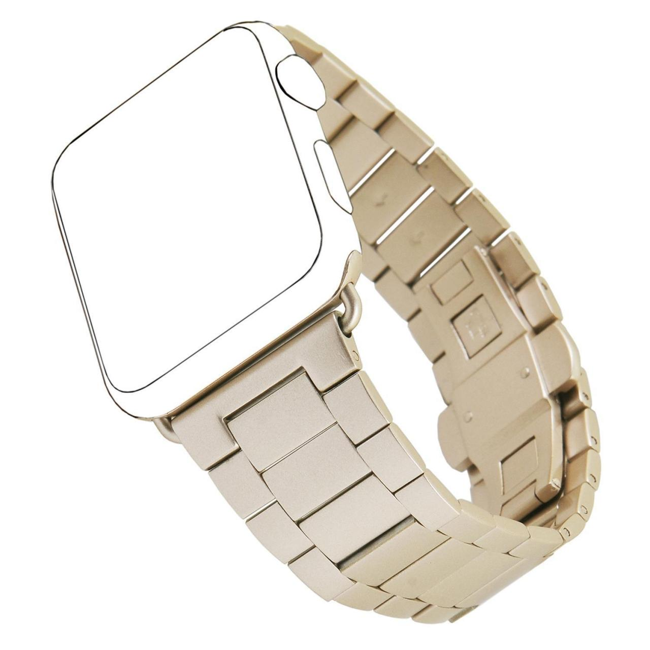 Wholesale Watch Band Apple Watch Band Gold 38mm from china suppliers