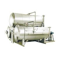 Full water static double tank type retort sterilizer