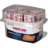 Classroom & Office First Aid Only Assorted Bandage Box Kit