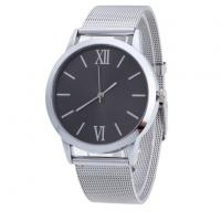 Wholesale Stainless Steel Mesh Band Alloy Watch from china suppliers