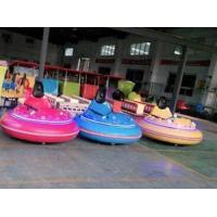 Wholesale Kids Indoor Inflatable Bumper Cars for Sale from china suppliers