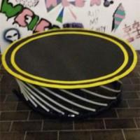 Buy cheap GT Trampoline Fitness Trampoline from wholesalers