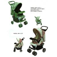 China Children Ride-on Cars BW-1237 Baby stroller on sale
