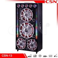 powered Products Speaker PARTY SPEAKER CSN-13
