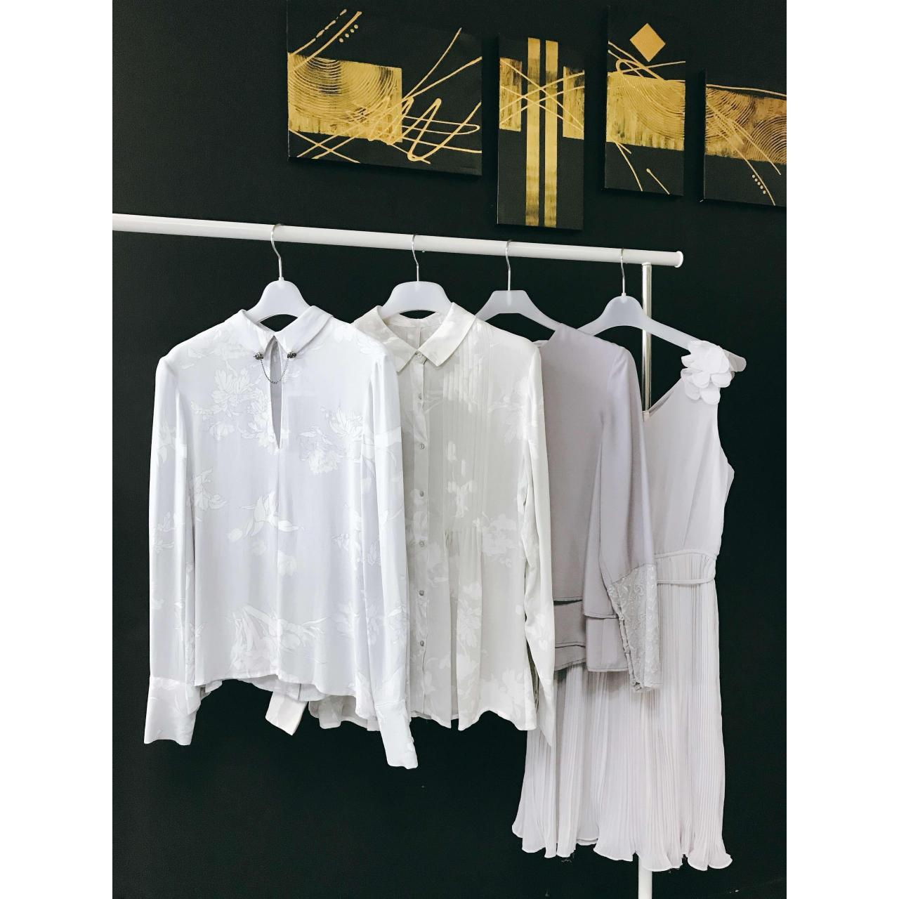 Ladies' Blouse Collection 6