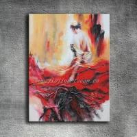 Wholesale Sexy girl nude woman body oil painting on Canvas from china suppliers