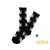 Children socks 2016 New Weed Plant Style Men Hombre Socks Women's Winter Long Cotton Socks