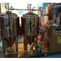 Wholesale 100L DIY beer brewing machine from china suppliers