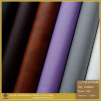 Wholesale Soft Embossed PVC Sofa Leather from china suppliers