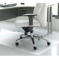 Wholesale Office Rectangular-chair-mat-36-inch-by-48-inch-with-lip-for-hardfloor from china suppliers