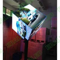 Wholesale Six Faces Cubic LED Video Display from china suppliers