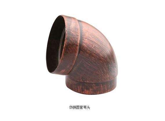 Quality Round Downspout Elbow for sale